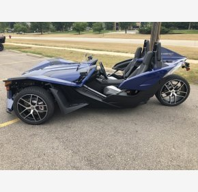 2018 Polaris Slingshot for sale 200532777