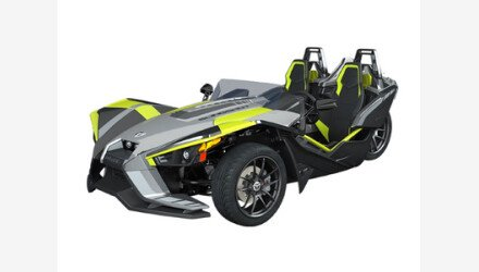 2018 Polaris Slingshot for sale 200532784