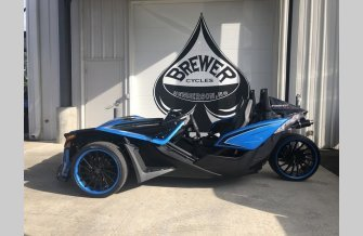 2018 Polaris Slingshot for sale 200559689