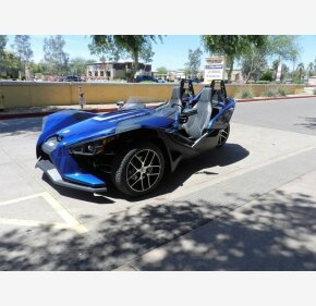 2018 Polaris Slingshot for sale 200565696