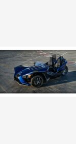 2018 Polaris Slingshot for sale 200629882