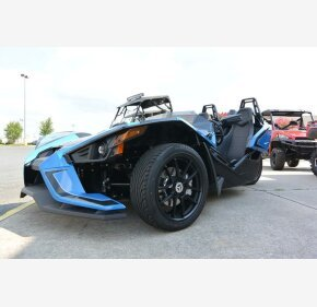 2018 Polaris Slingshot for sale 200635190