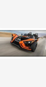 2018 Polaris Slingshot for sale 200709325