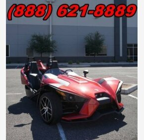 2018 Polaris Slingshot for sale 200791730