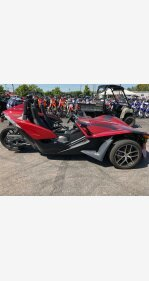 2018 Polaris Slingshot for sale 200799246