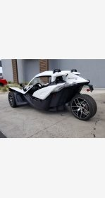 2018 Polaris Slingshot for sale 200807028