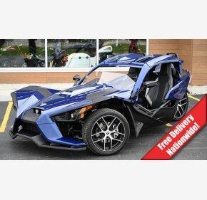 2018 Polaris Slingshot for sale 200814550