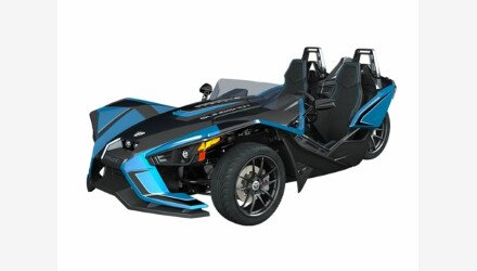 2018 Polaris Slingshot for sale 200920274