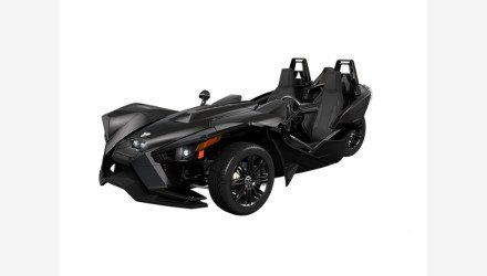 2018 Polaris Slingshot for sale 200920346