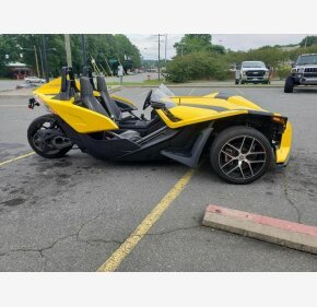 2018 Polaris Slingshot for sale 200922549