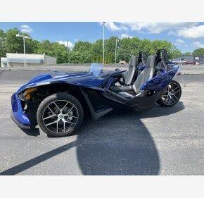 2018 Polaris Slingshot for sale 200930092