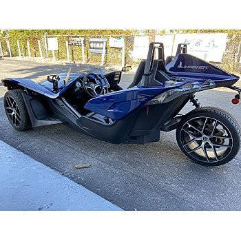 2018 Polaris Slingshot for sale 201018887
