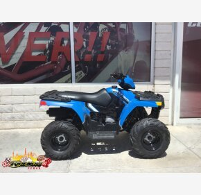 2018 Polaris Sportsman 110 for sale 200501308