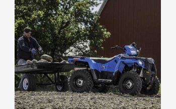2018 Polaris Sportsman 450 for sale 200509618