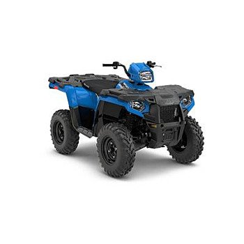 2018 Polaris Sportsman 450 for sale 200523532