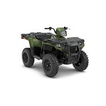 2018 Polaris Sportsman 450 for sale 200525216