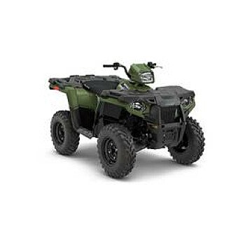 2018 Polaris Sportsman 450 for sale 200658829