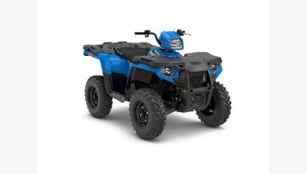 2018 Polaris Sportsman 450 for sale 200589080