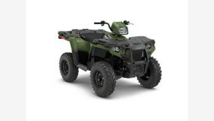 2018 Polaris Sportsman 450 for sale 200658828