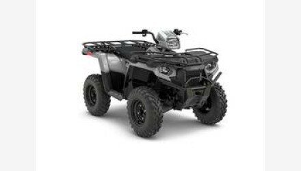 2018 Polaris Sportsman 450 for sale 200658832