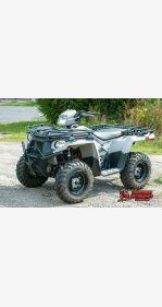 2018 Polaris Sportsman 450 for sale 200813108