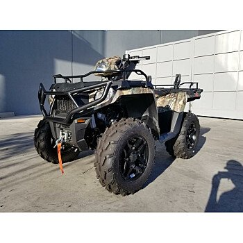 2018 Polaris Sportsman 570 for sale 200656920