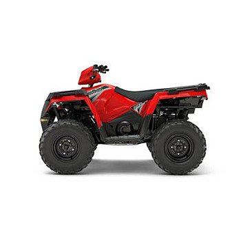 2018 Polaris Sportsman 570 for sale 200663633