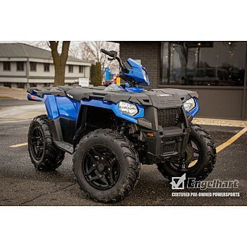 2018 Polaris Sportsman 570 for sale 200671972