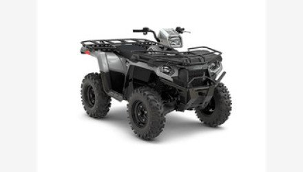 2018 Polaris Sportsman 570 for sale 200606534