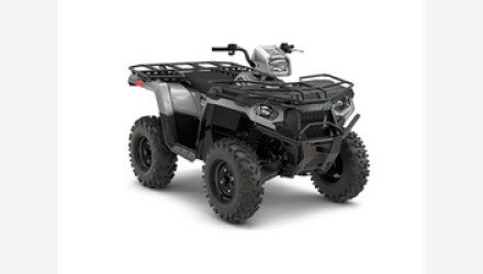 2018 Polaris Sportsman 570 for sale 200606560