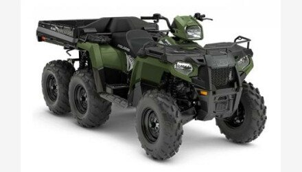 2018 Polaris Sportsman 570 for sale 200607493