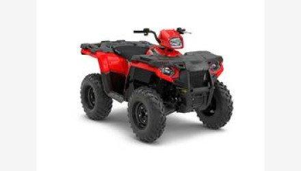 2018 Polaris Sportsman 570 for sale 200619704