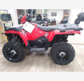 2018 Polaris Sportsman 570 for sale 200629402