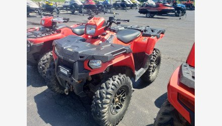 2018 Polaris Sportsman 570 for sale 200922506