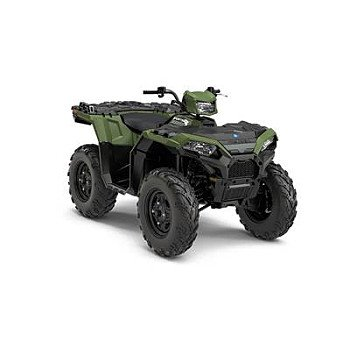 2018 Polaris Sportsman 850 for sale 200533816
