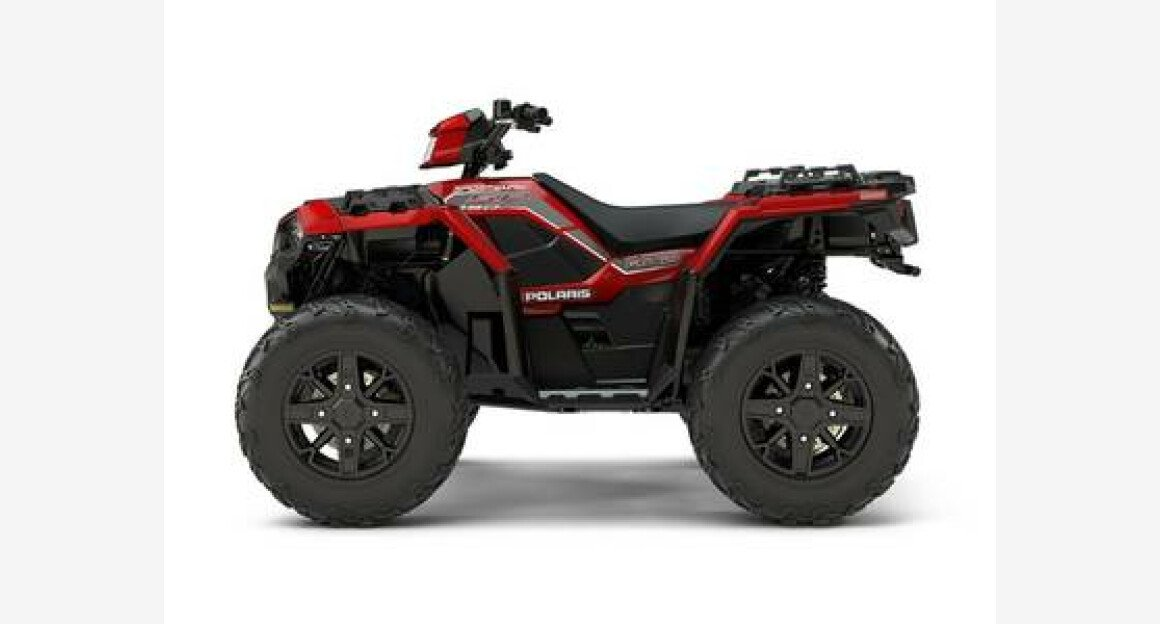 2018 Polaris Sportsman 850 for sale 200663646