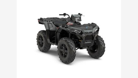 2018 Polaris Sportsman 850 for sale 200501368