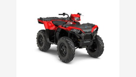 2018 Polaris Sportsman 850 for sale 200606599