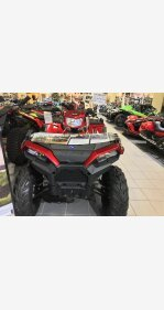 2018 Polaris Sportsman 850 for sale 200655383