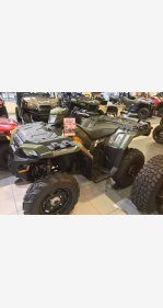 2018 Polaris Sportsman 850 for sale 200655384