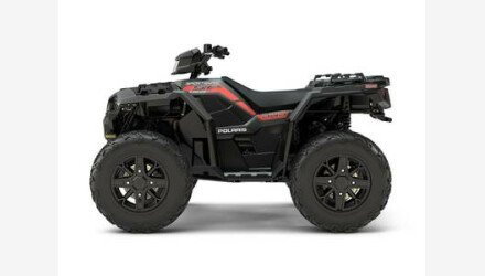 2018 Polaris Sportsman 850 for sale 200716349
