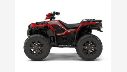 2018 Polaris Sportsman 850 for sale 200716353