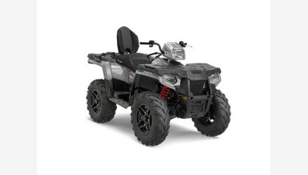 2018 Polaris Sportsman Touring 570 for sale 200575081