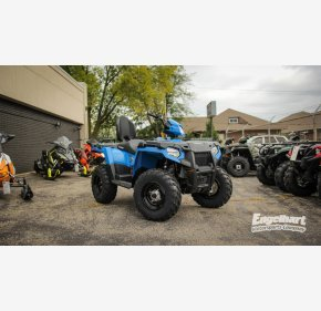 2018 Polaris Sportsman Touring 570 for sale 200612296