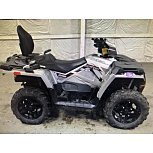 2018 Polaris Sportsman Touring 570 for sale 200826243