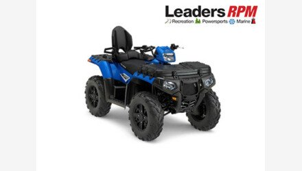 2018 Polaris Sportsman Touring 850 for sale 200511390