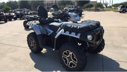 2018 Polaris Sportsman Touring XP 1000 for sale 200551452