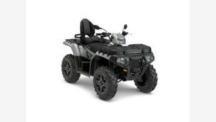 2018 Polaris Sportsman Touring XP 1000 for sale 200658903