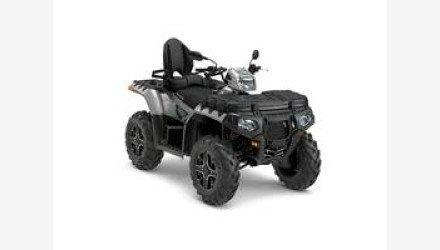 2018 Polaris Sportsman Touring XP 1000 for sale 200658904