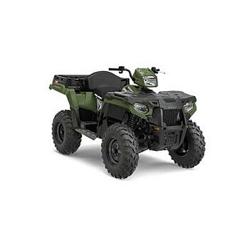 2018 Polaris Sportsman X2 570 for sale 200656467